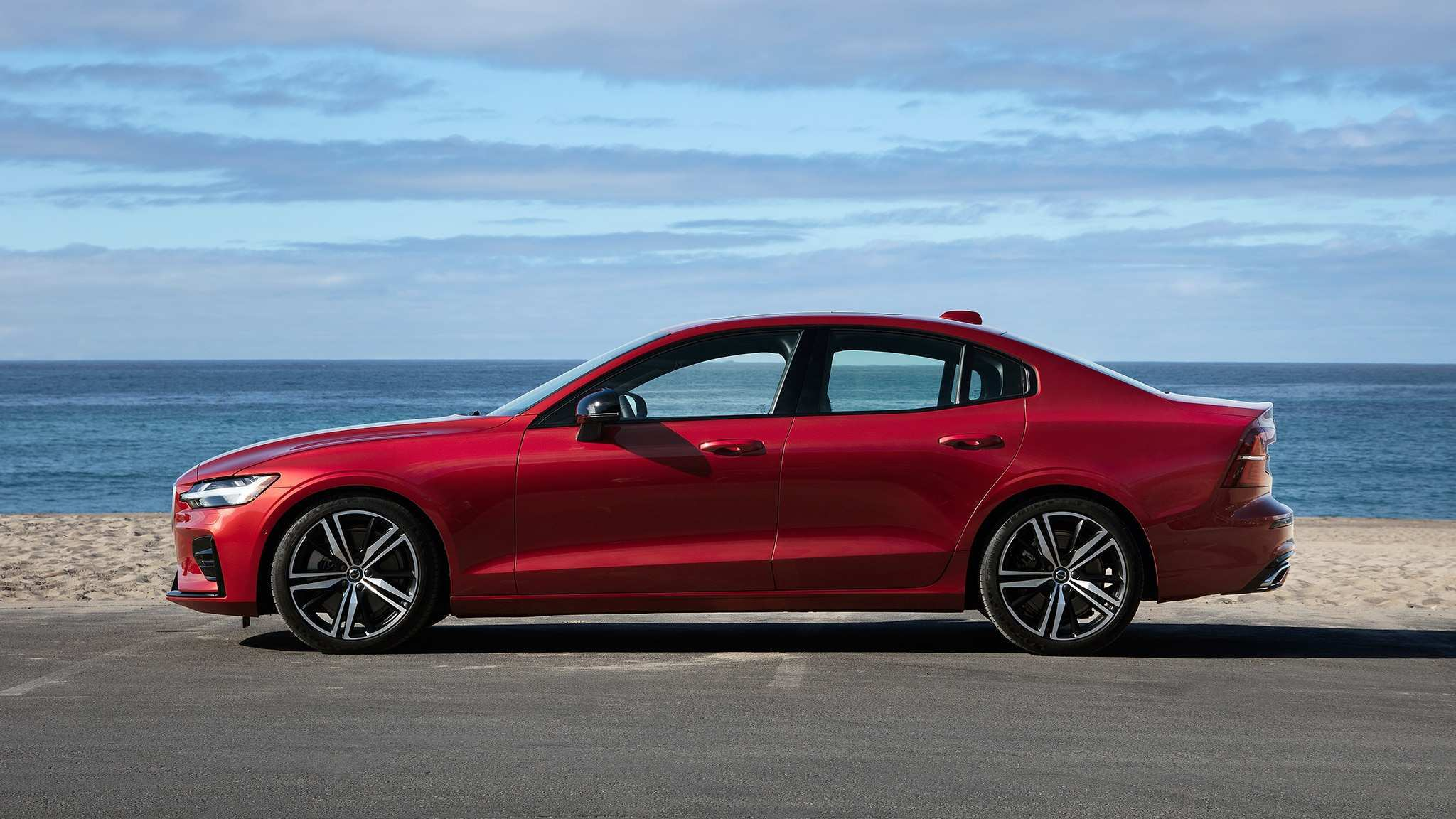 26 A 2019 Volvo S60 Review And Release Date