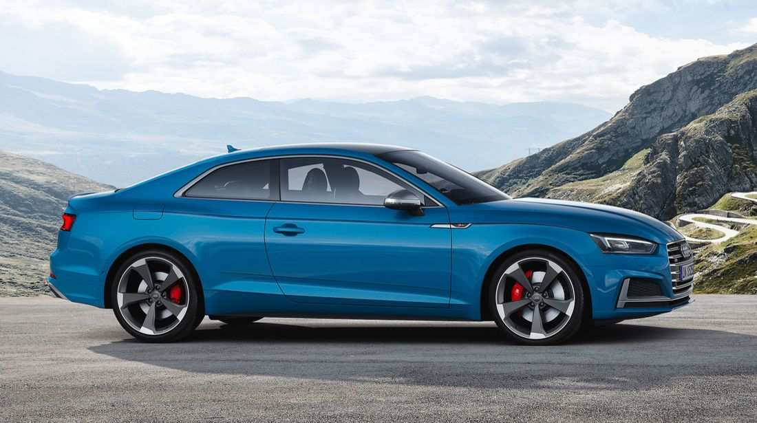 26 A 2020 Audi S5 Exterior And Interior
