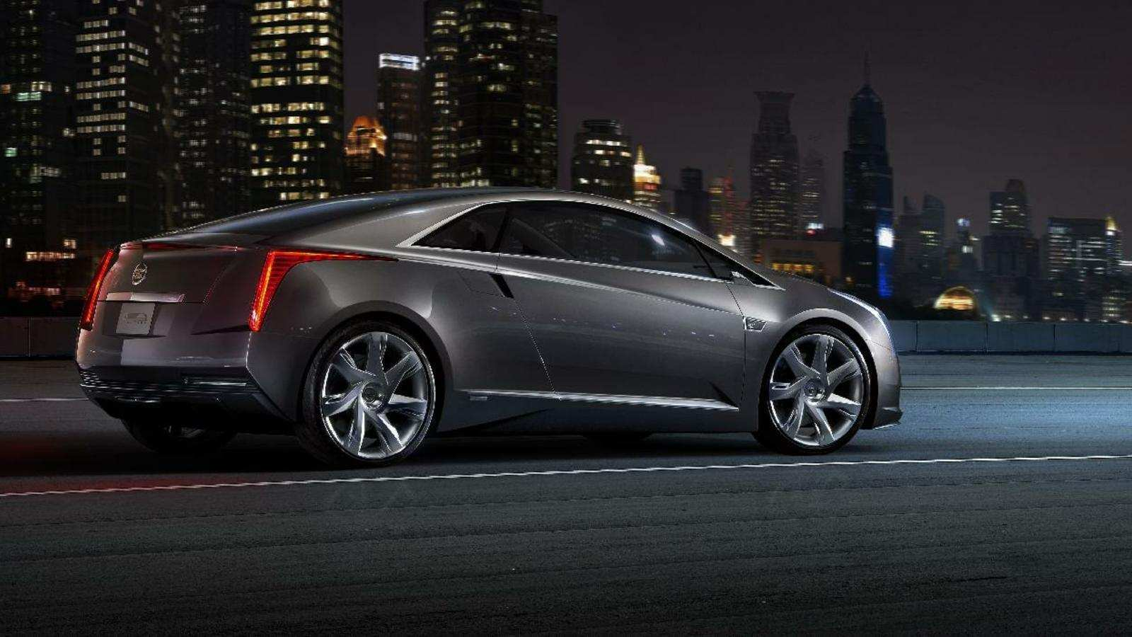 26 A 2020 Cadillac ELR S Picture