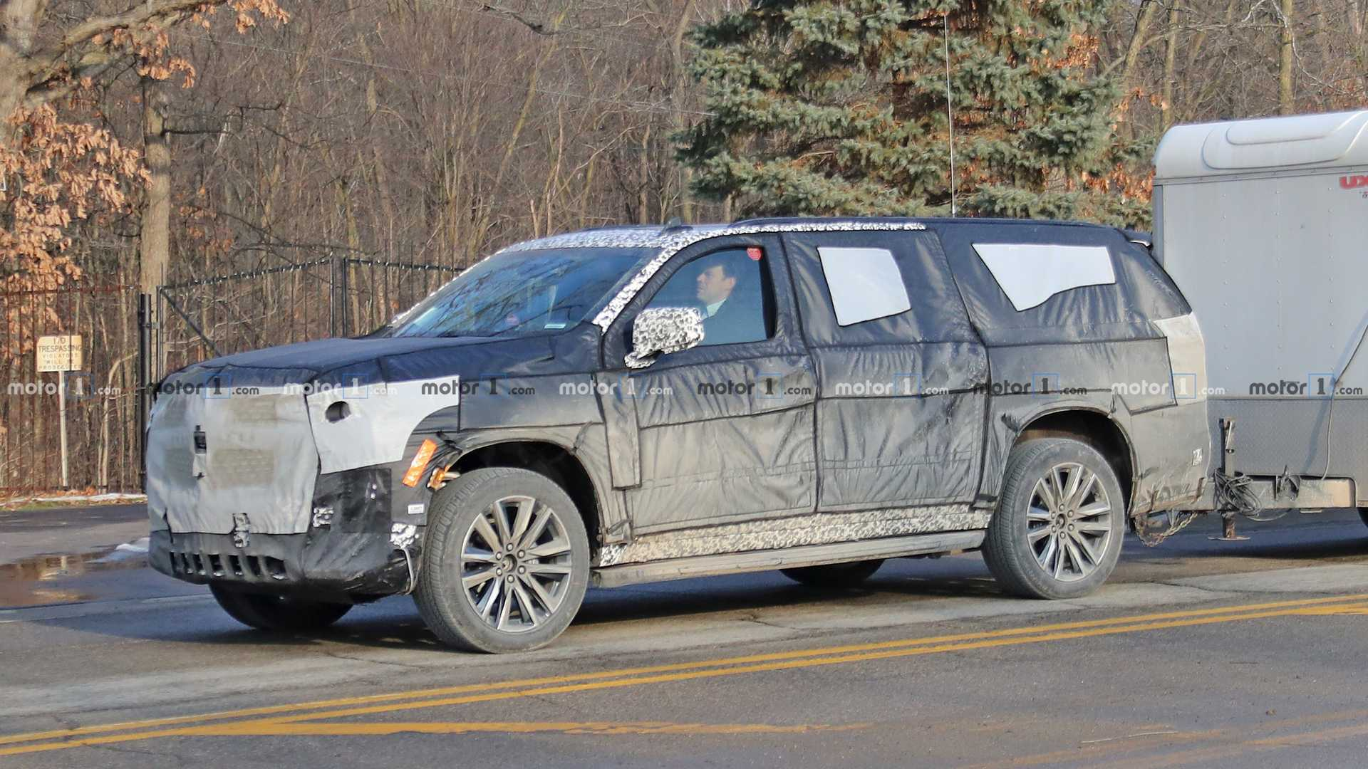 26 A 2020 Cadillac Escalade V Ext Esv Price And Release Date