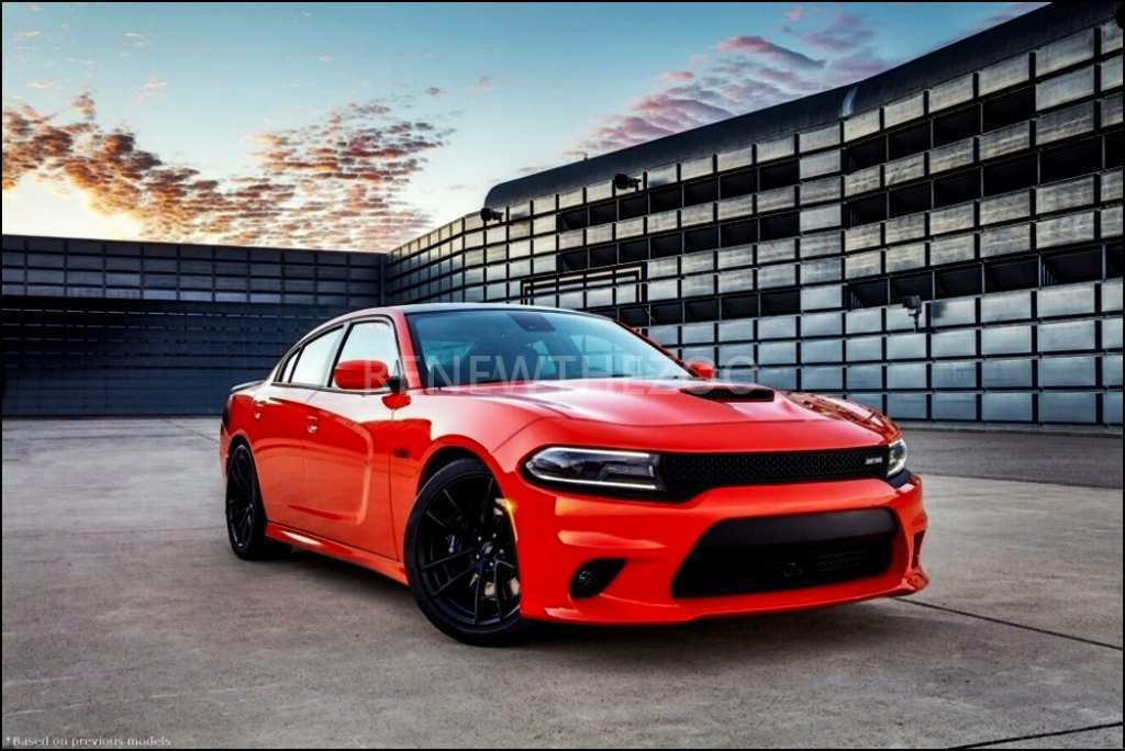 26 A 2020 Dodge Charger Srt 8 Release Date And Concept