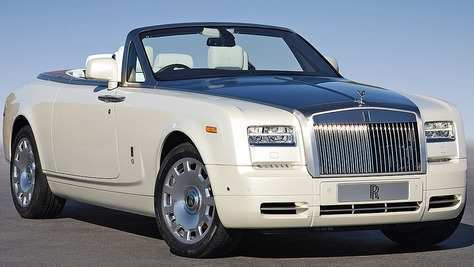 26 A 2020 Rolls Royce Phantoms Concept And Review
