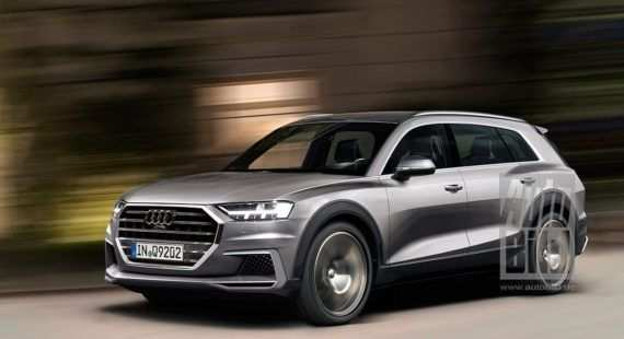 26 A Audi Q7 2020 Release Date Performance And New Engine