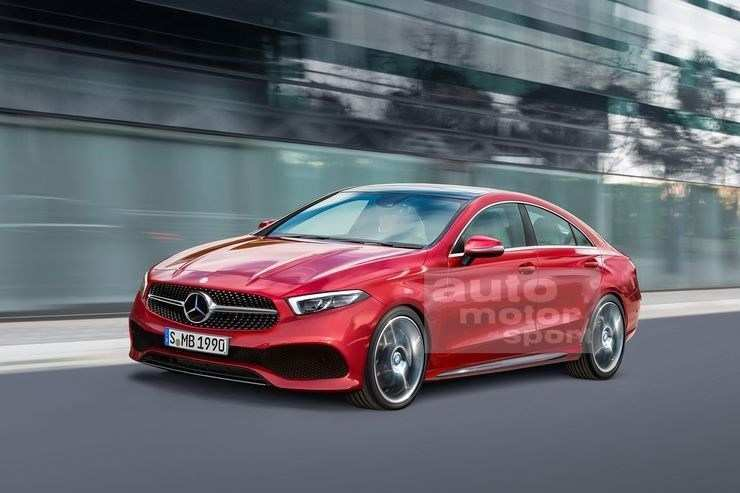 26 A Mercedes Cla 2019 Release Date Pricing