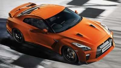 26 A Nissan 2019 Gtr Wallpaper