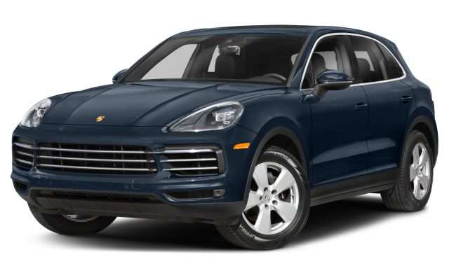 26 A Porsche Cayenne Model Review And Release Date