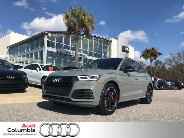 26 All New 2019 Audi Sq5 New Review