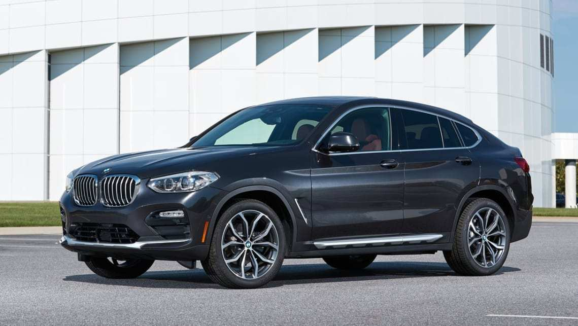 26 All New 2019 BMW X4 Model