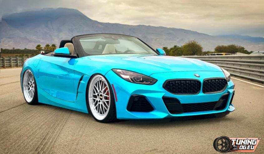 26 All New 2019 BMW Z4 Release Date