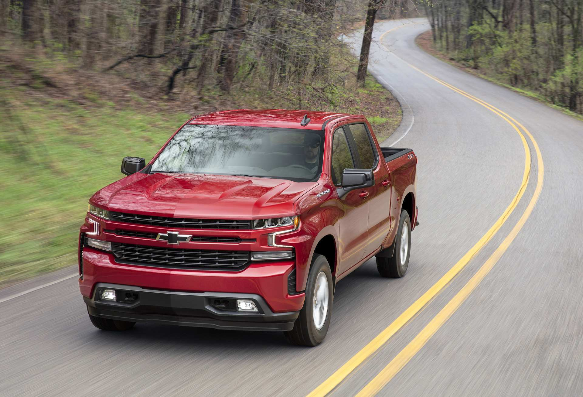 26 All New 2019 Chevy Silverado 1500 Price And Review