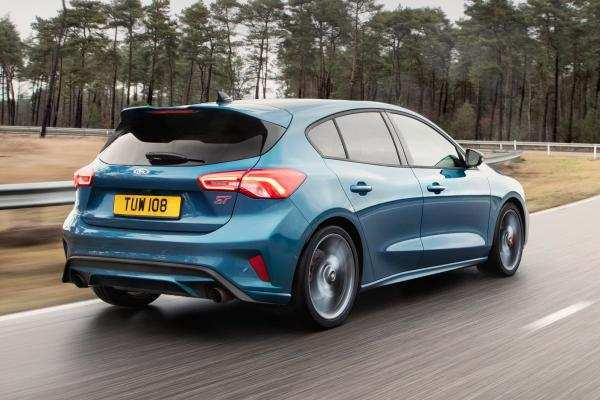 26 All New 2019 Ford Fiesta St Rs Redesign