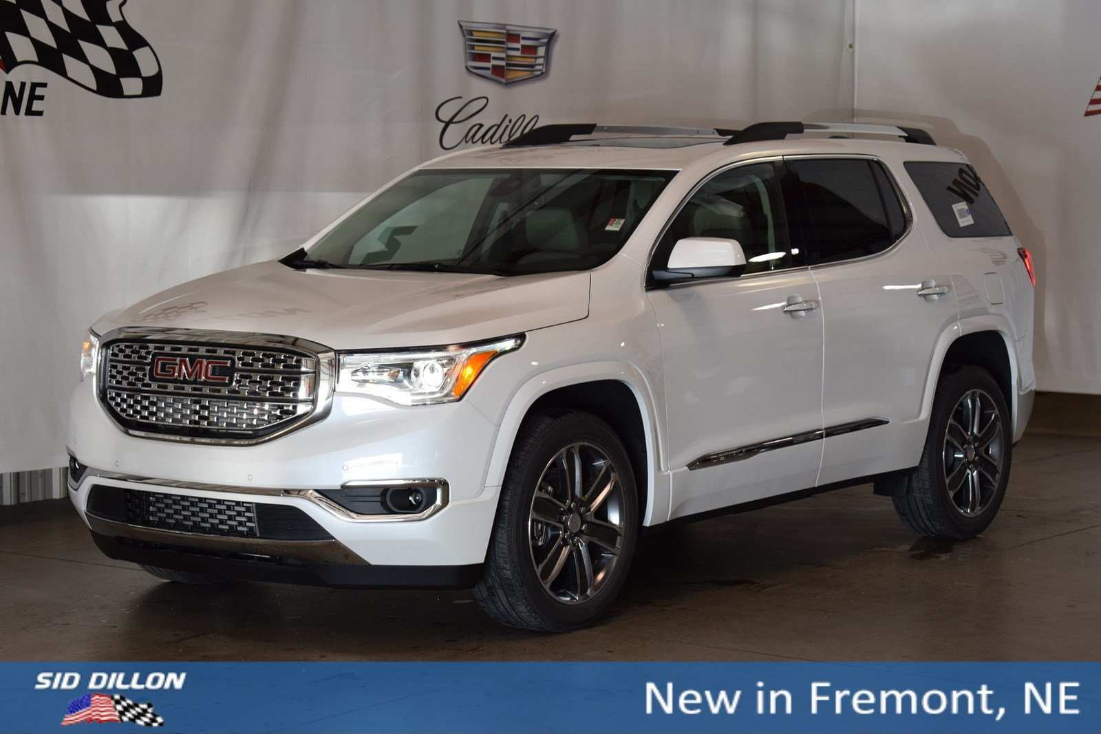 26 All New 2019 Gmc Acadia Denali Ratings