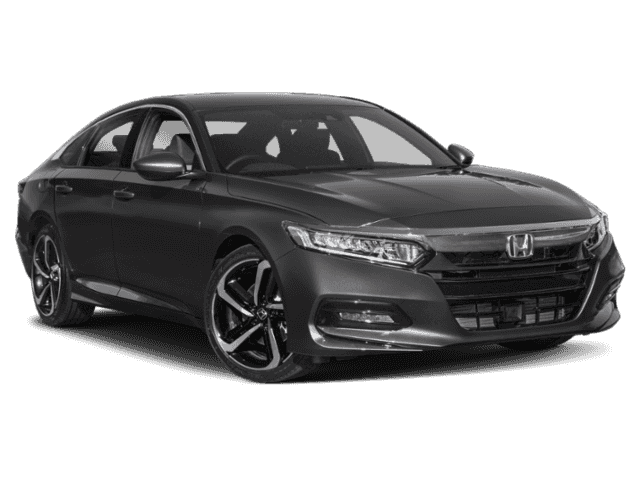 26 All New 2019 Honda Accord Sedan Price And Review