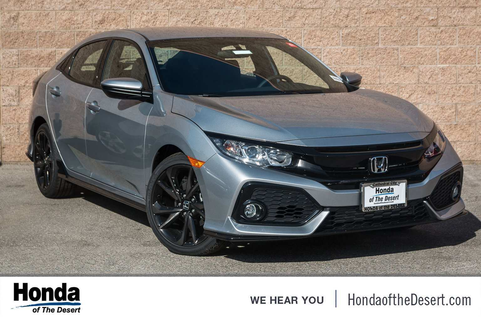 26 All New 2019 Honda Civic Redesign And Review