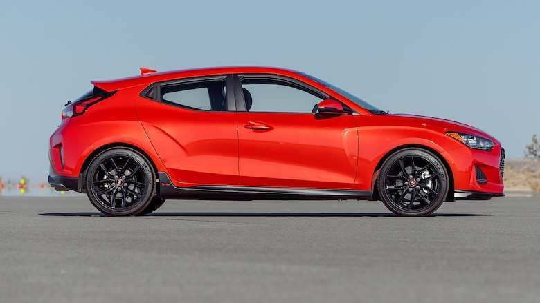 26 All New 2019 Hyundai Veloster History