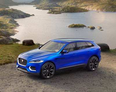 26 All New 2019 Jaguar C X17 Crossover Configurations