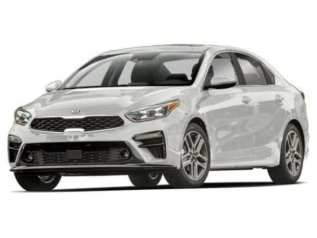 26 All New 2019 Kia Forte Horsepower History