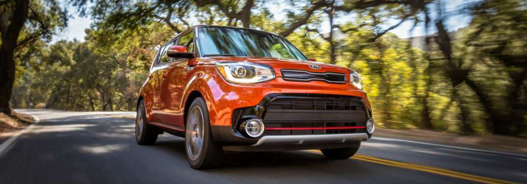 26 All New 2019 Kia Soul Exterior And Interior