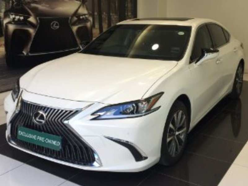 26 All New 2019 Lexus IS 250 Interior