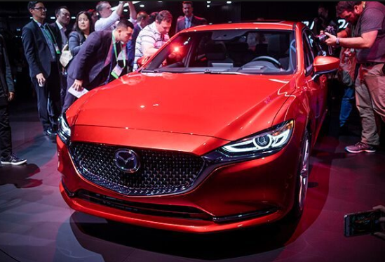 26 All New 2019 Mazda 6 Turbo 0 60 Exterior And Interior