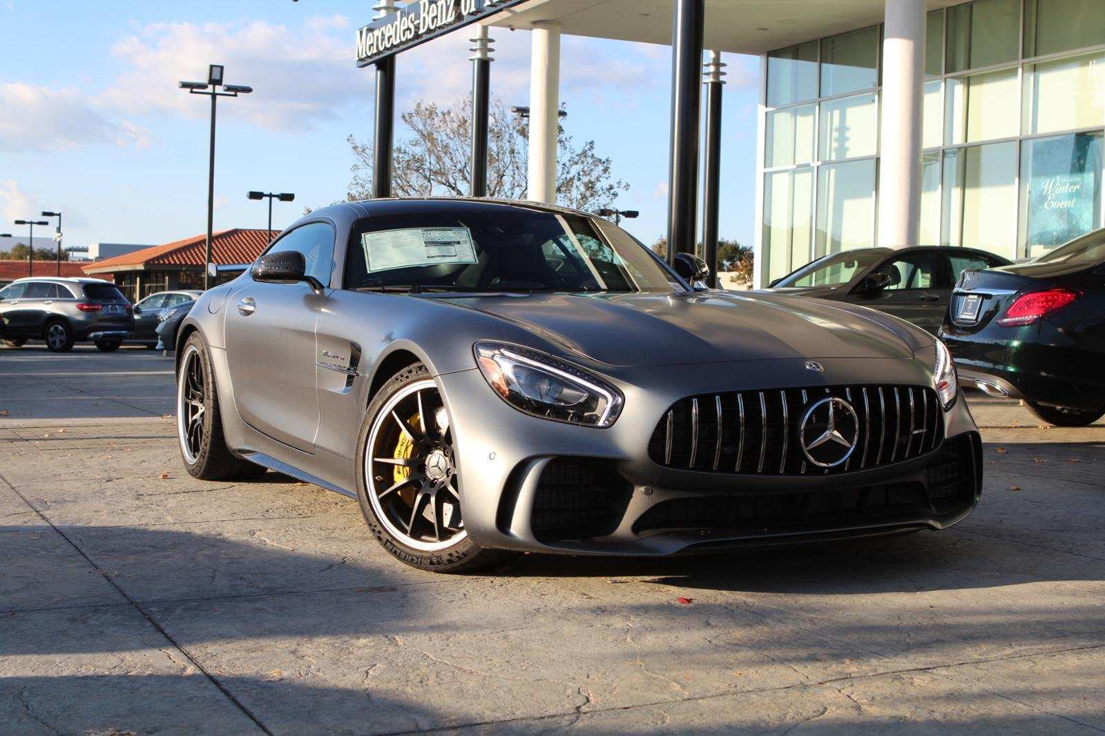 26 All New 2019 Mercedes AMG GT New Model And Performance