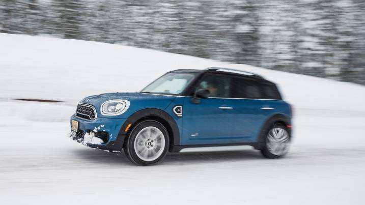 26 All New 2019 Mini Clubman Photos