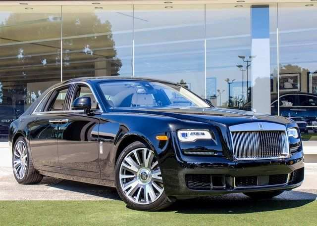 26 All New 2019 Rolls Royce Phantoms Concept And Review