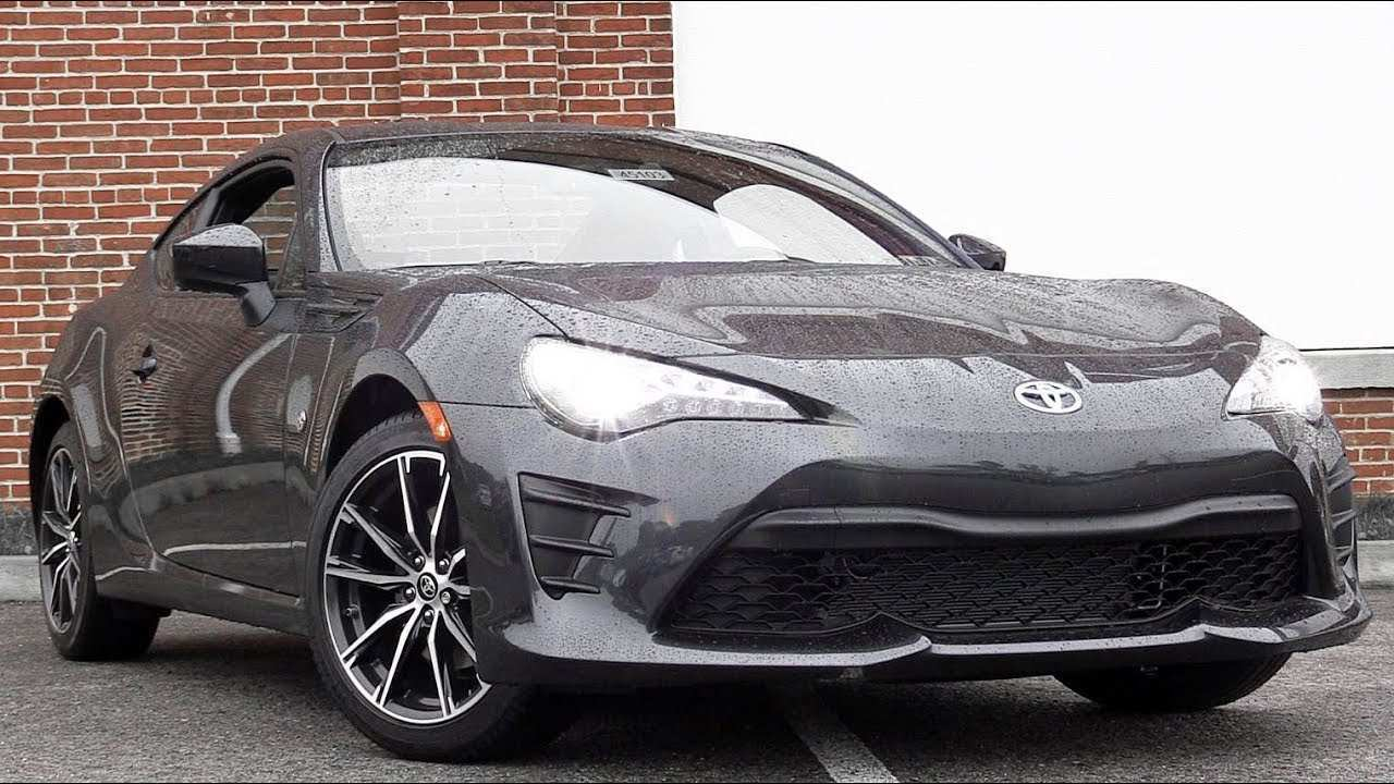 26 All New 2019 Toyota Brz Specs