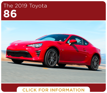 26 All New 2019 Toyota Lineup Performance
