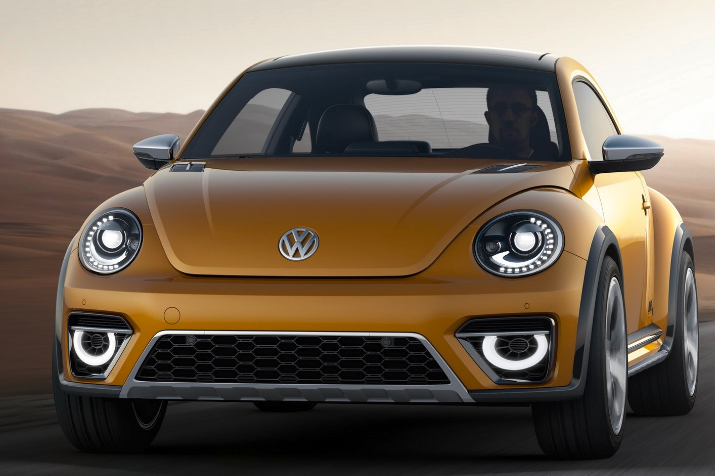 26 All New 2019 Volkswagen Beetle Dune Engine