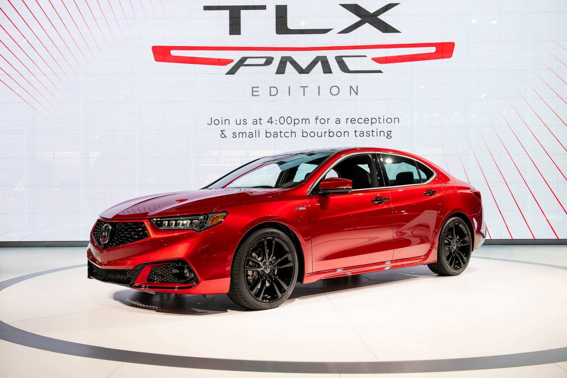 26 All New 2020 Acura TLX Pricing
