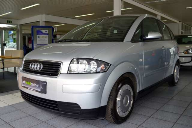 26 All New 2020 Audi A2 Performance