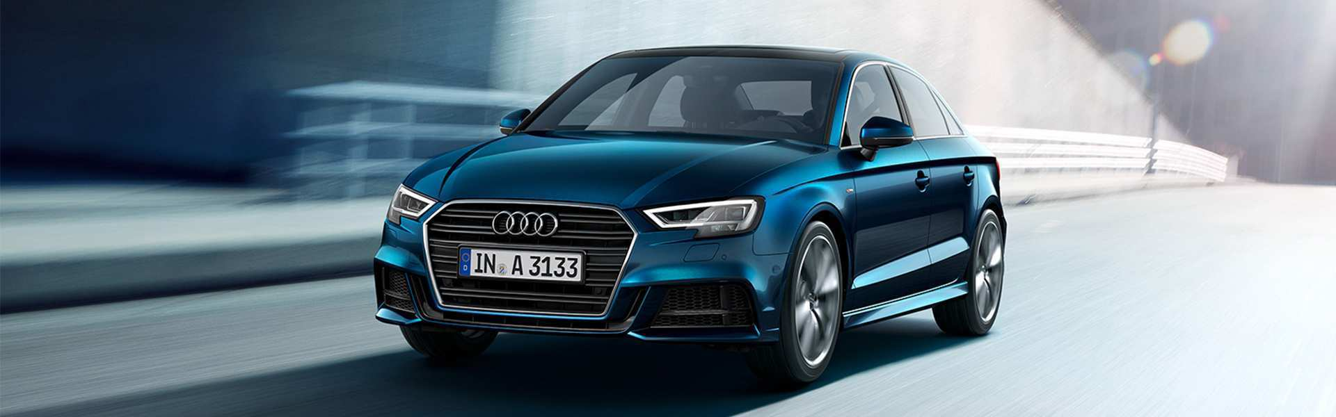 26 All New 2020 Audi A3 Concept