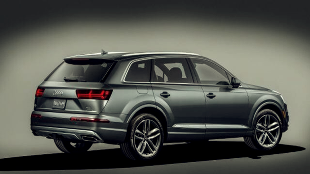 26 All New 2020 Audi Q7 Research New