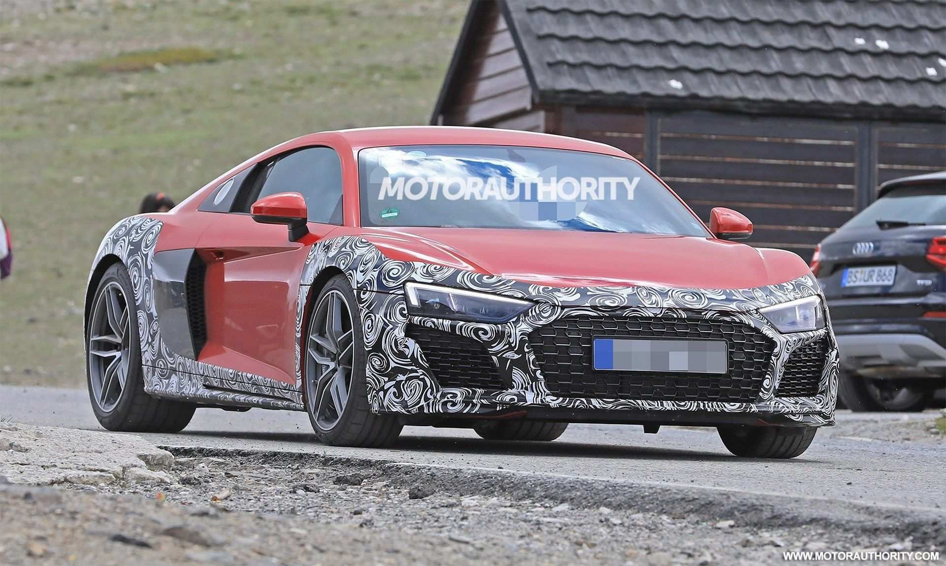 26 All New 2020 Audi R8 LMXs Pricing