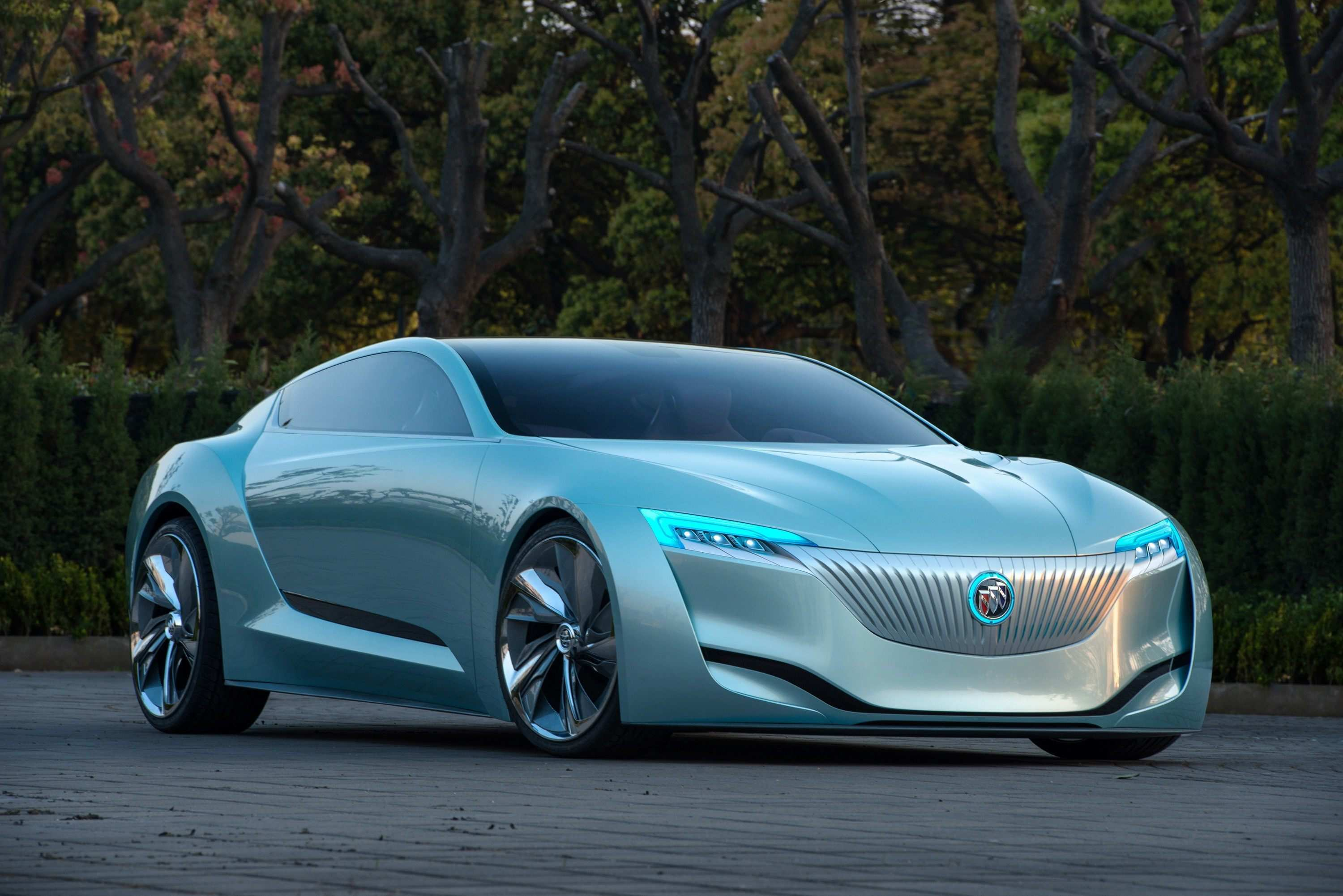 26 All New 2020 Buick Lesabre New Model And Performance