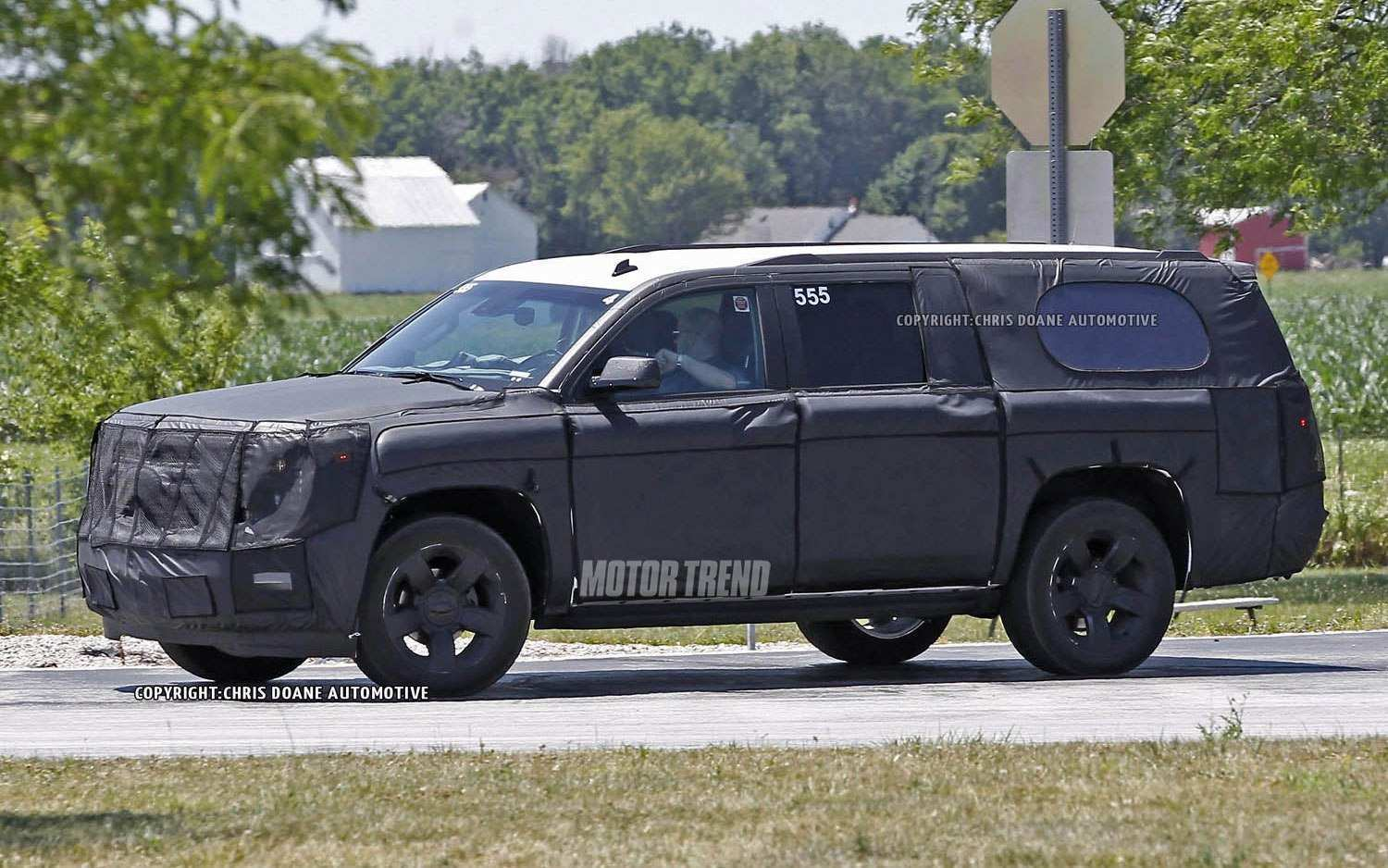 26 All New 2020 Chevrolet Suburban Release Date