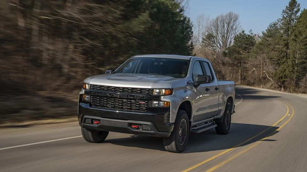 26 All New 2020 Chevy Silverado Pricing