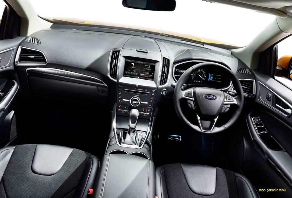 26 All New 2020 Ford Atlas Engine New Review