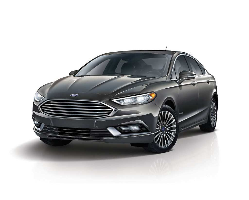 26 All New 2020 Ford Fusion Energi Reviews