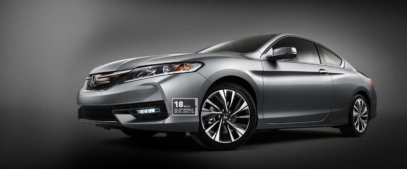 26 All New 2020 Honda Accord Coupe Style