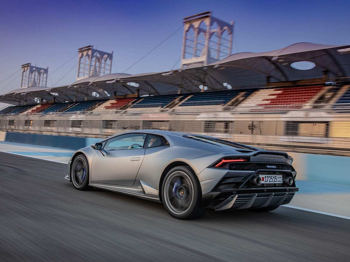 26 All New 2020 Lamborghini Huracan Exterior And Interior