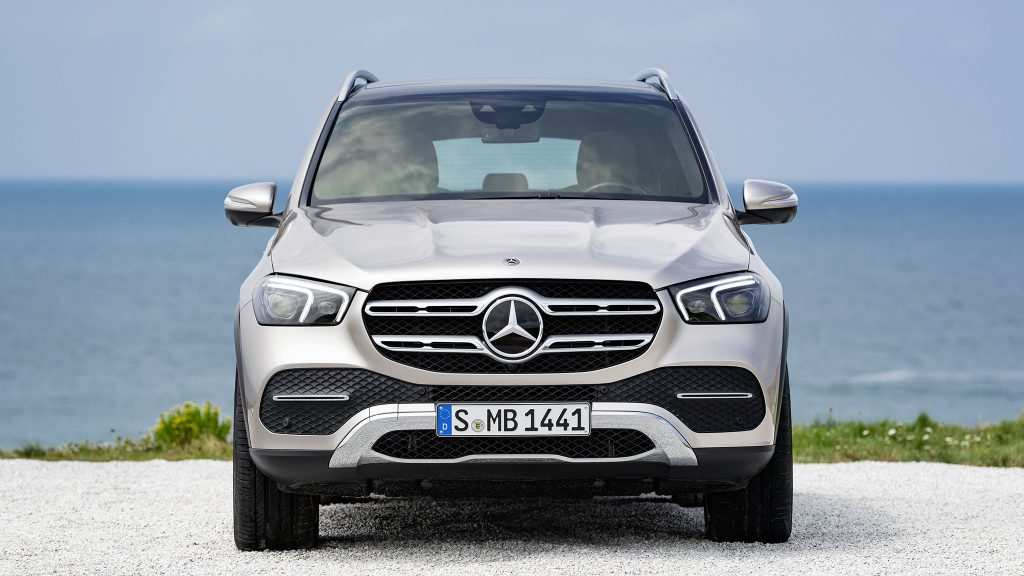26 All New 2020 Mercedes Gl Class Prices