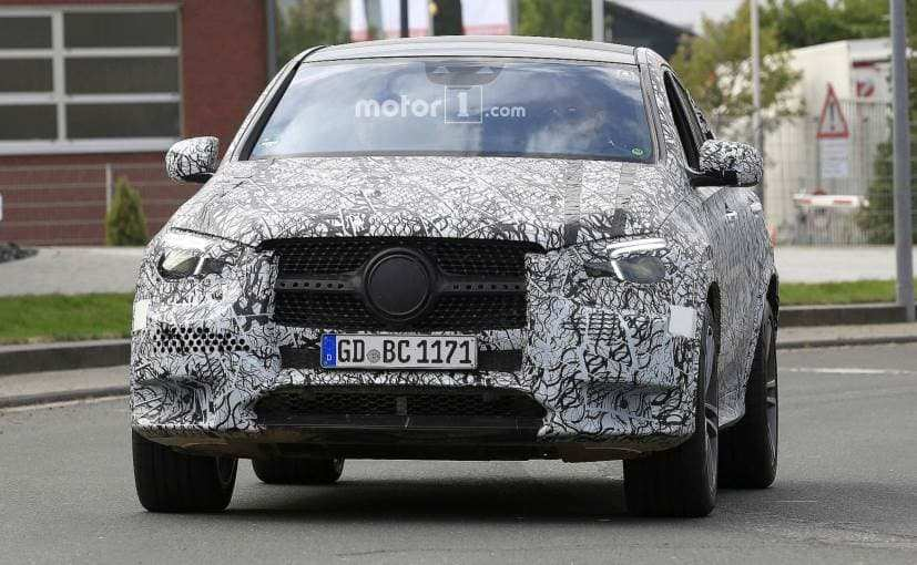 26 All New 2020 Mercedes Gle Coupe Performance And New Engine