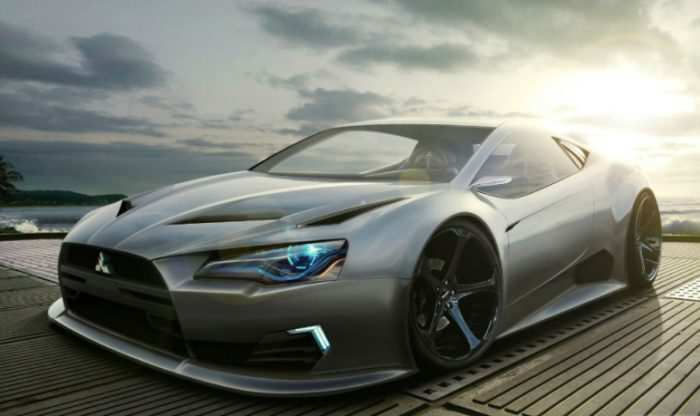26 All New 2020 Mitsubishi Lancer EVO XI New Concept