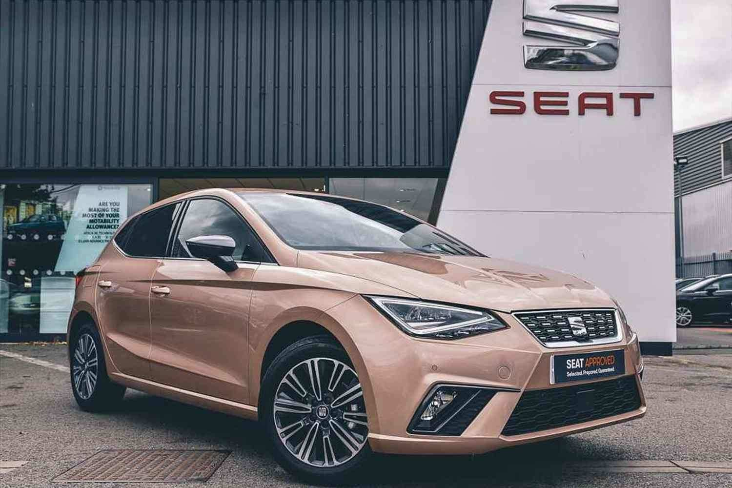 26 All New 2020 Seat Ibiza Ratings