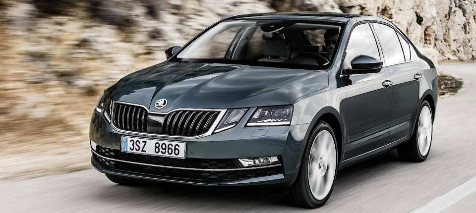 26 All New 2020 Skoda Scout Specs