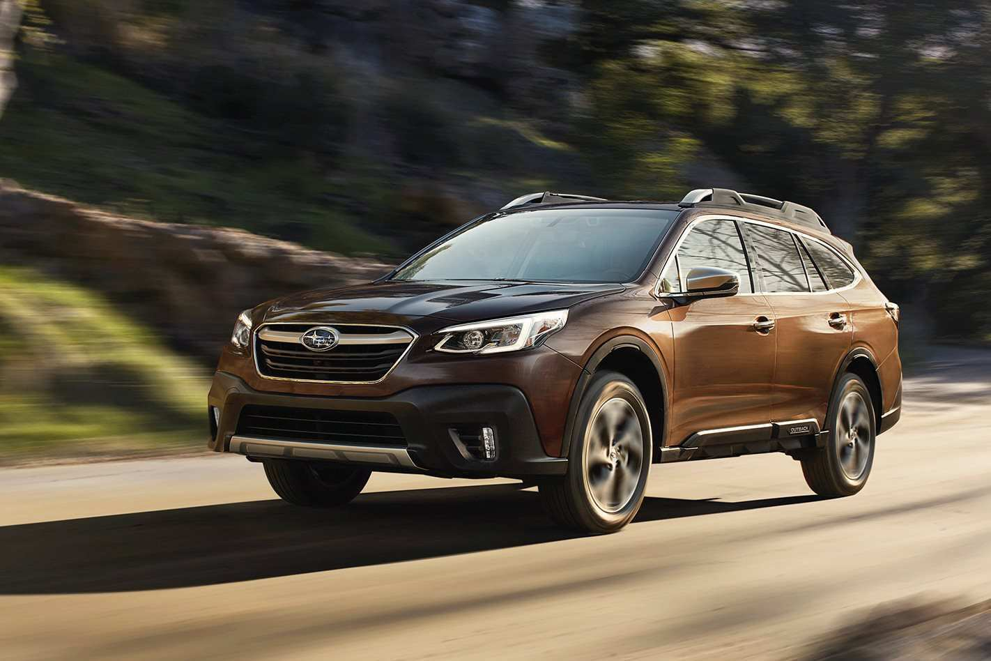 26 All New 2020 Subaru Outback Turbo Model