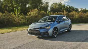 26 All New 2020 Toyota Avensis New Concept