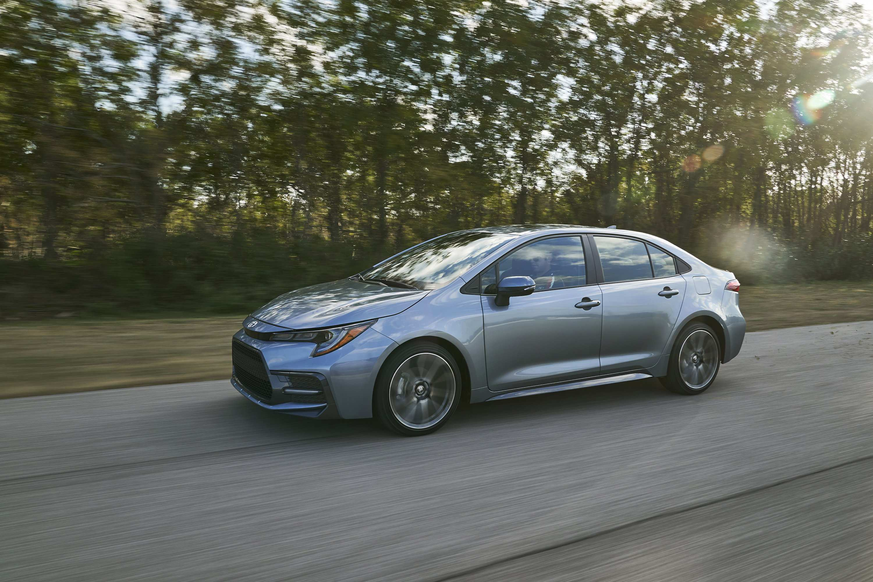 26 All New 2020 Toyota Corolla Hatchback Research New